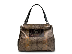 Jennifer Miche Bag Shell