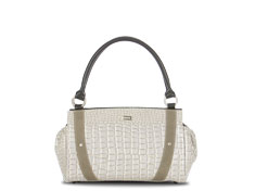 Melody small miche bag shell